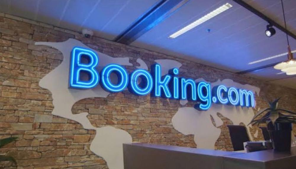 Millions of tax investigation into Booking